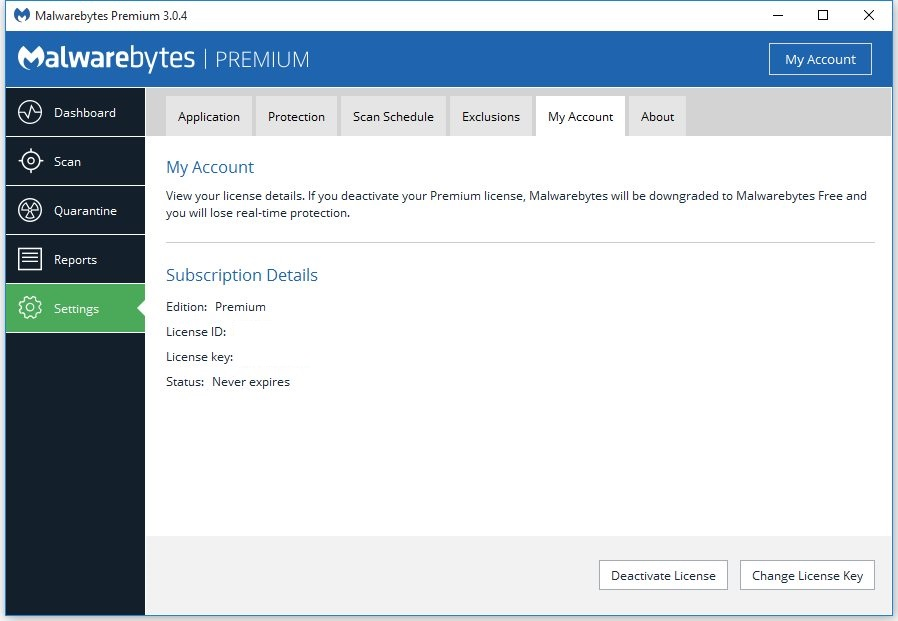 Download malwarebytes license key for free – License Keys